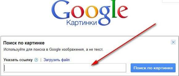 google images поиск по картинке