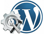 Основные настройки wordpress